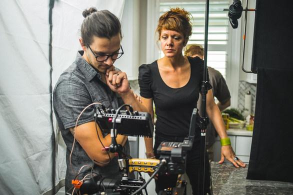 Tyler Kaschke   Boulder Denver Director of Photography