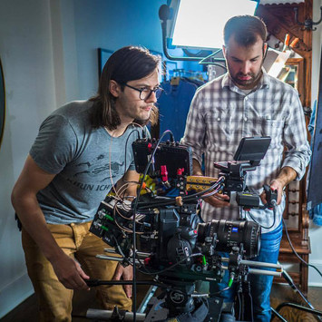 Tyler Kaschke   Boulder Denver Advertising Commercial Video Director, DP, Cinematographer