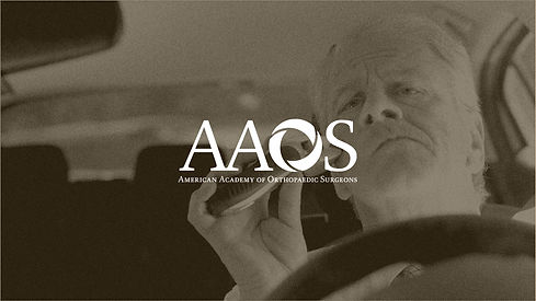 AAOS | Forward Motion | Chicago Video Production