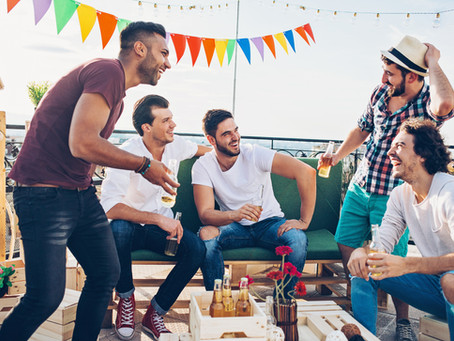 Bachelor Party Planning Ideas
