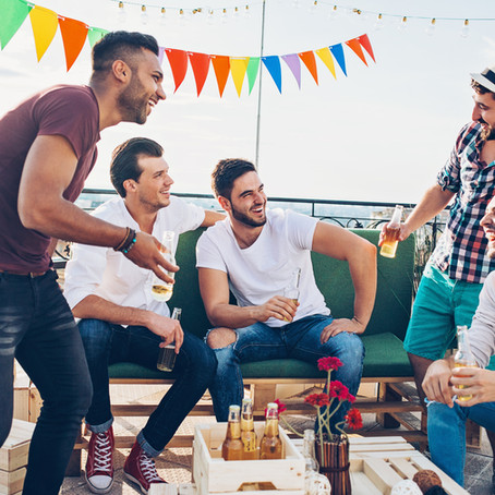 Tips For Your Unforgettable Bachelor Party
