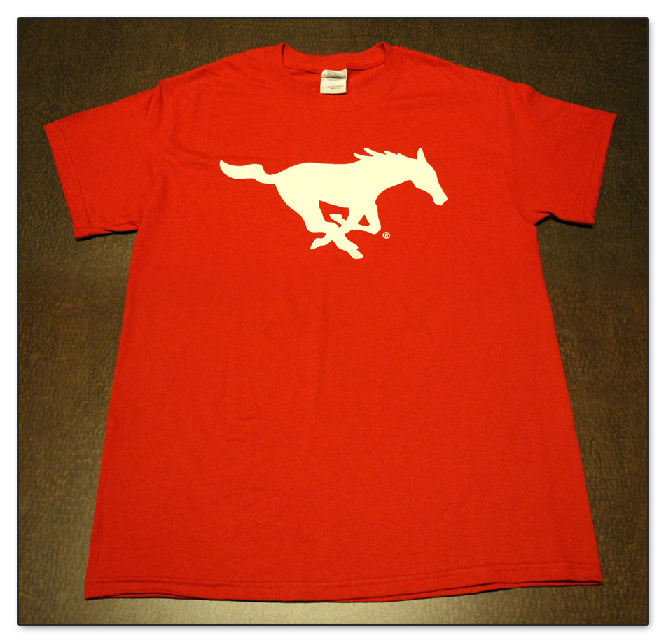 SMU Pony T-Shirt