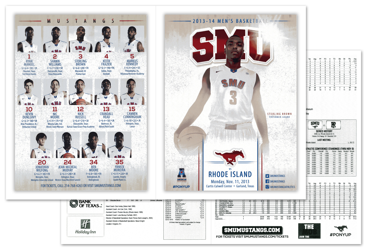 SMU BB Program