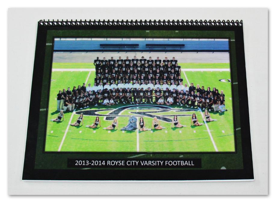 RCHS Football Program