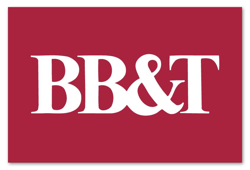 BB&T Banner