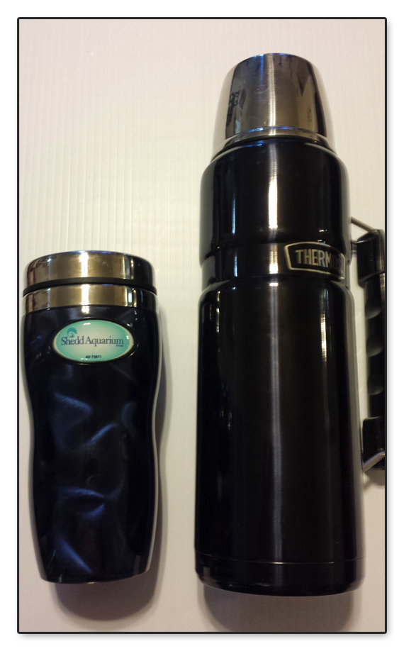 Thermos & Travel Mugs