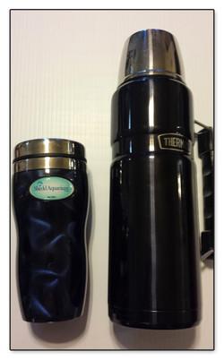 Thermos & Travel Mugs