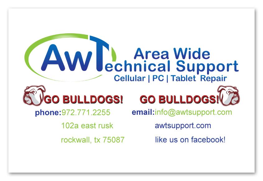 AWT Banner