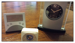 Custom Clocks & Timers