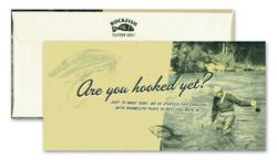 Rockfish Envelope