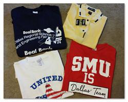 Custom T-Shirts & Polos