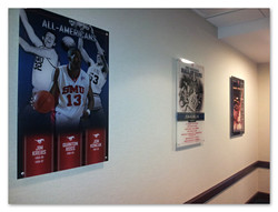 SMU Basketball Pictures