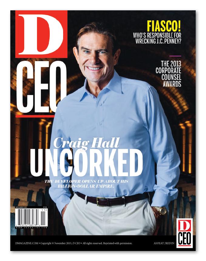 DCEO Magazine