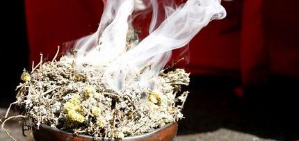 Cleansing spells
