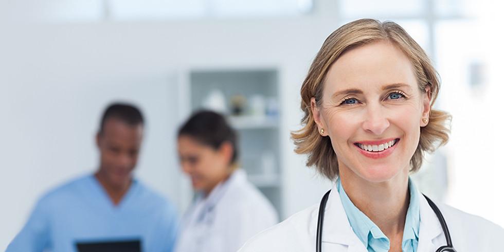 Incorporation pour les Professionnels de la Santé