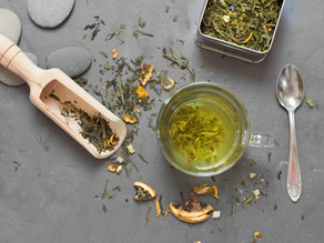 Chá verde e recuperação muscular