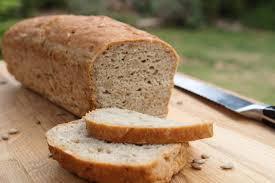 Pão saudável Funcional sem glúten