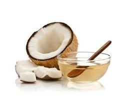 Qual a diferença de TCM e óleo de coco?