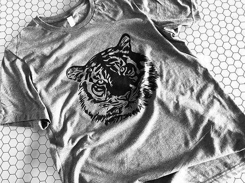Tenacious Tiger Tee