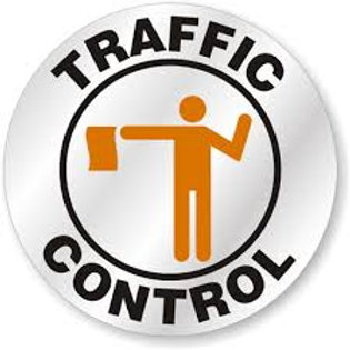 Basic Traffic Control Procedures