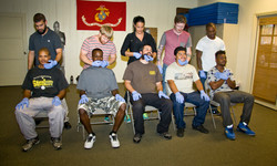 Pressure Point Control (PPCT) Training Class