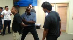 Handcuff & Restraint Training Class