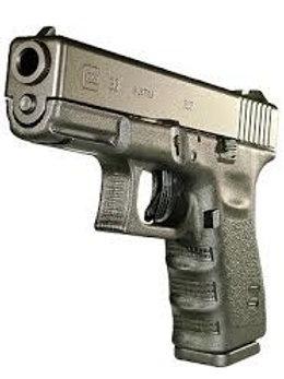 Firearm Rental (Must Do Requal w/Ammo))