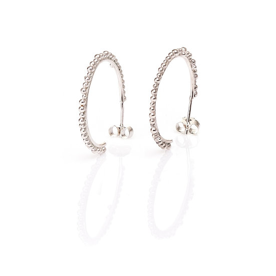 Bliss Statement Hoops