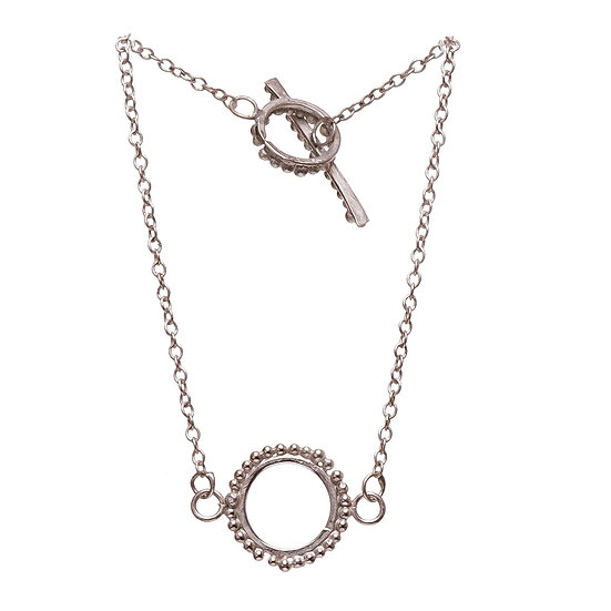 Bliss Circle Bracelet
