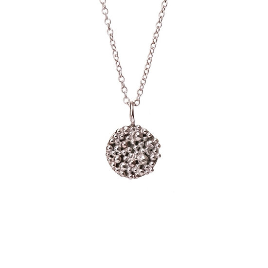 Bliss Disc Necklace