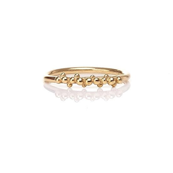 Bliss Ring - Gold