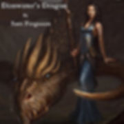 Dimwater's Dragon Dagger Demon Audiobook Fantasy Epic