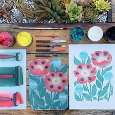 Poppy materials