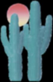 18_Dos-Saguaros_Sticker.png