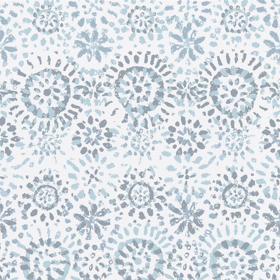 DHALIA - BLUE