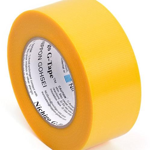 2010YE Yellow 50mm x 50m