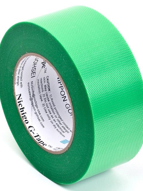 1009GR Green 50mm x 50m