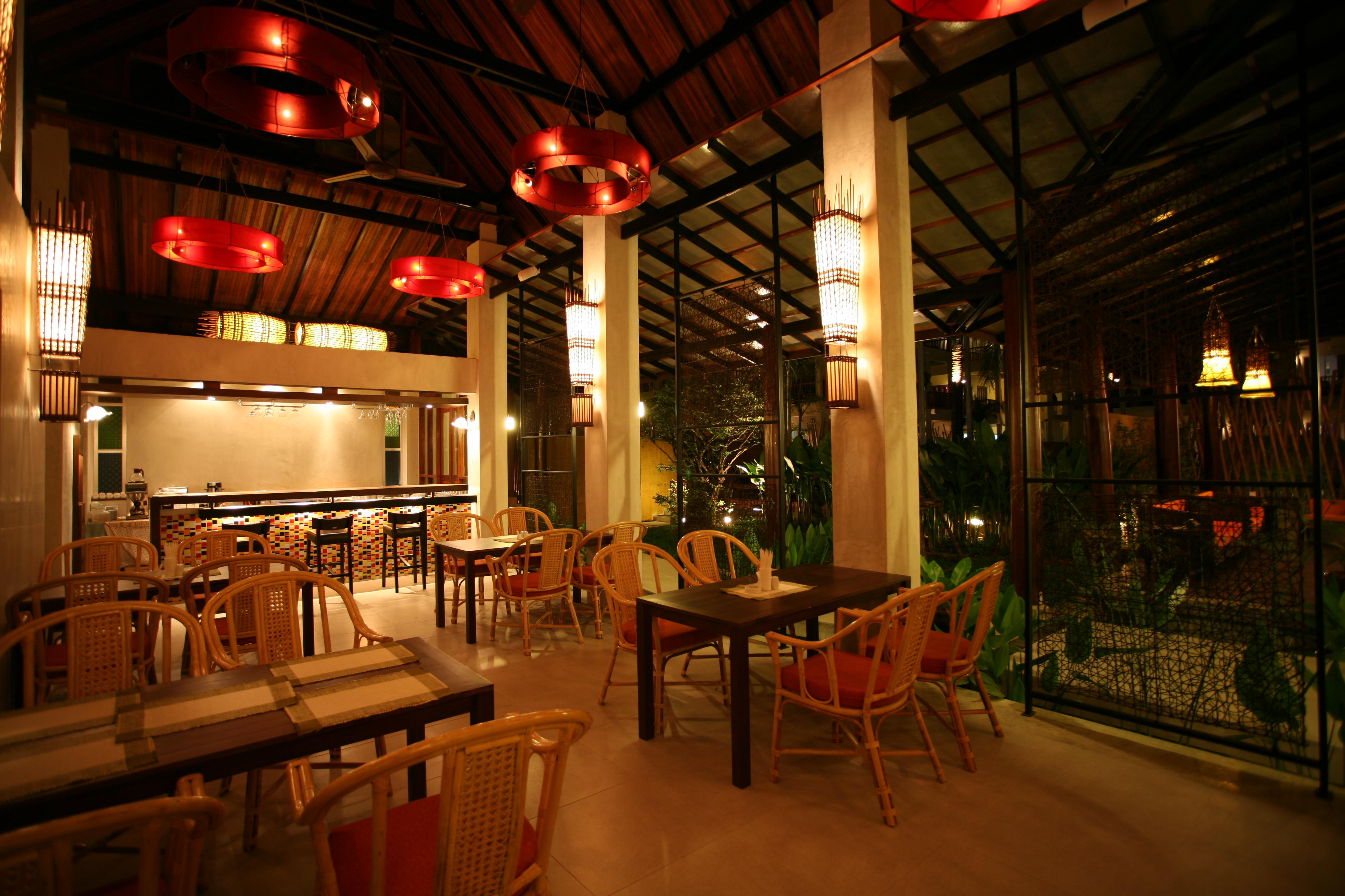 Bar&restaurant 01