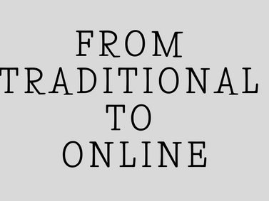 Is The Hectic Shift From Traditional To Online Justified In Technical Schools: A Survey