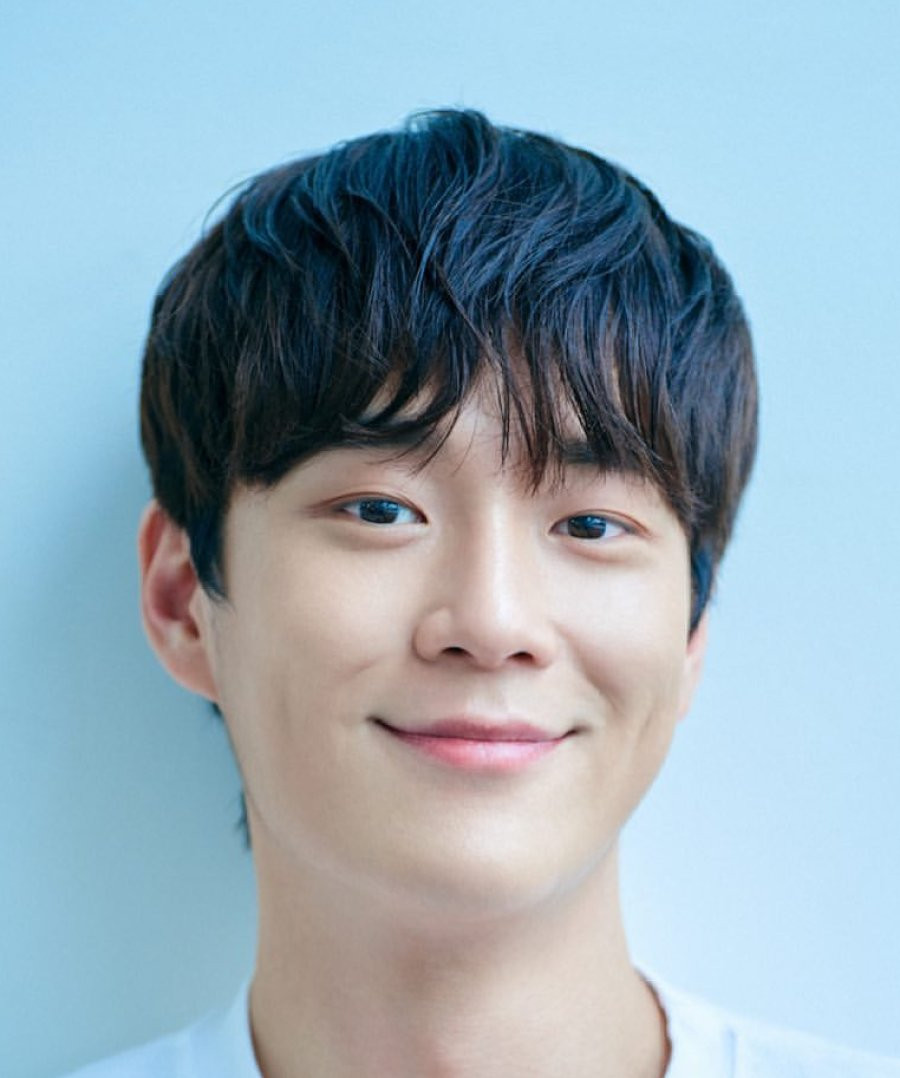 Ko Woo Jin