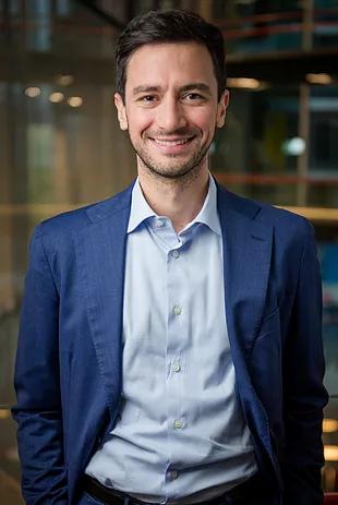 Andrea Bonaceto, CEO Eterna Capital