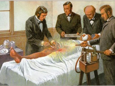 How Did We Prevent Surgical Infections? Celebrating The Anniversary Of The First Antiseptic Surgery