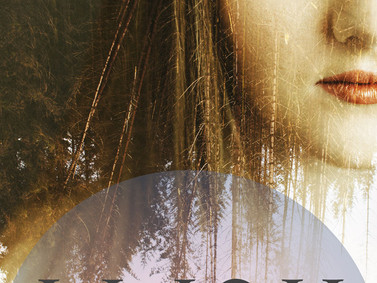 LUSH By Anne-Marie Yerks - A Review