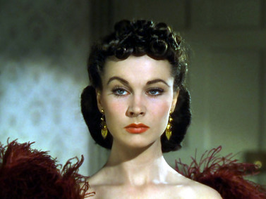 Vivien Leigh: The Beauty Who Materialised Fiction Through Her Iconic Performances