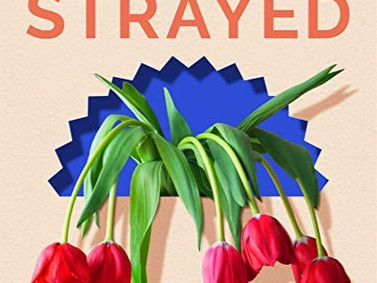 This Telling (Out of Line collection) by Cheryl Strayed - A Review