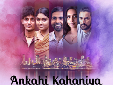 Netflix Anthology Film-Ankahi Kahaniya Survives Well In Terms Of Cast And Direction