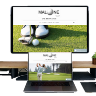 Malone's Golf