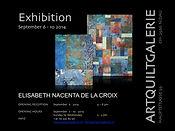 Ausstellung Nacenta de la Croix_Karte.jp