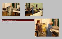 Vortrag Ursula Kern