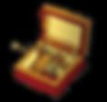 לוגו תיבת הנגינה אולפן הקלטות